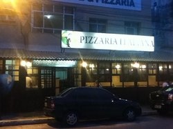 Restaurante Italiana
