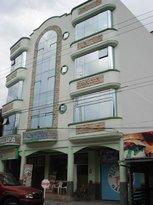 Delfin Rosado Hotel & Spa