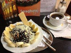 Bistro Eiskaffe Colosseum