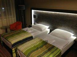 ETO Park Hotel