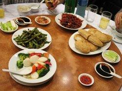 American Peking Food Restaurant