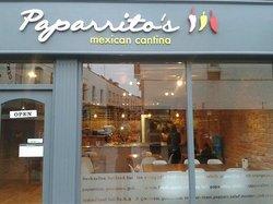 Paparrito's