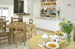 Organic Cafe @ The Sanctuary of Healing