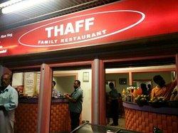 Thaff