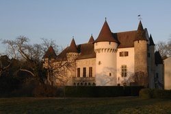 Chateau d'Aulteribe