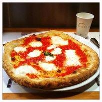 EATALY - Lingotto - LA PIZZA E LA FOCACCIA