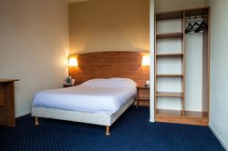 Hotel Mister Bed Bourgoin-Jallieu