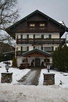 Hotel Landhaus Ertle