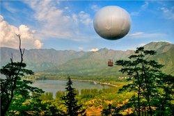 Aero Balloon
