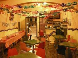 Pizzeria Napoli da Giorgio - Pizza a domicilio