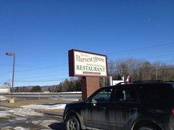 Boivin's Harvest House Restaurant