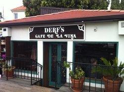 Derf's