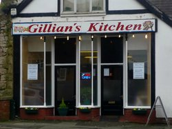 Gillian's Kitchen