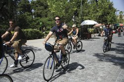 Active Athens Holidays By Pame Volta