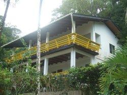 Laguna Mar Lodge