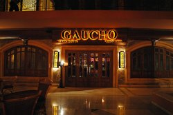 Gaucho Steakhouse