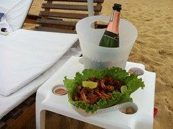 Vitali Beach Lounge