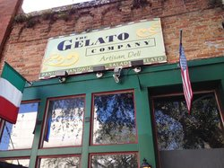 The Gelato Company and Artisan Deli
