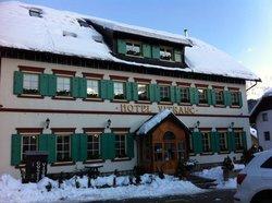 Hotel Vitranc Restaurant