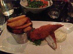 fish and chips!