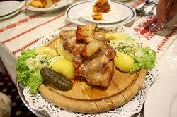 Restaurant Alföldi Vendéglő