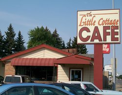 Little Cottage Cafe