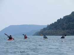 Kayak Chang Day Tours