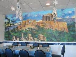 George's Greek Cafe