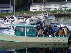 Bunny Clark Fishing Charter
