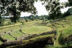 Gallo-Roman Site of Sanxay