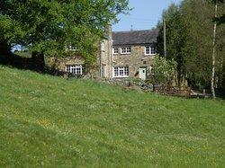 Broomshaw Hill Farm