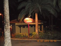 Restaurante Terraza Taoro