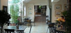 Botts Coffee Shop