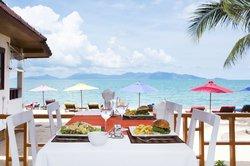 Hacienda Beach Restaurant