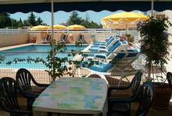 Hotel Restaurant Mucrina