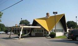Budget Inn Cedar Rapids