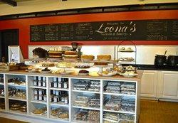 Leona's Tea Room & Bakery