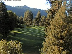 Leavenworth Golf Club Icicle Grill