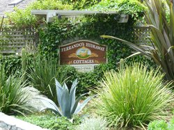 Ferrando's Hideaway Cottages