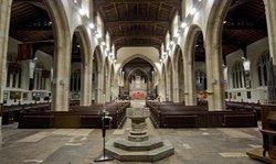 All Saints The Parish Church of Maidstone