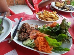 Ferrujao Pousada & Restaurante