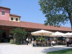 Ristorante - Villa Le Colombare