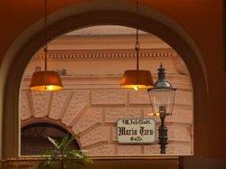 Cafe Maria Treu
