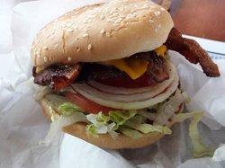 Charley's Famous Hamburgers