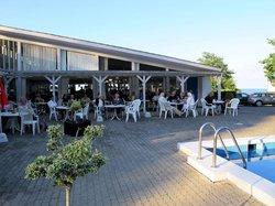 Hotel Abildgaard Restaurant