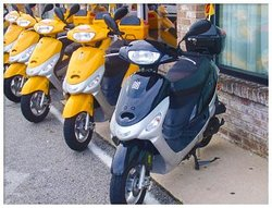 GettyPeds Battlefield Tours and Scooter Rentals