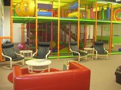 Chibis Indoor Playground