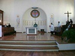 Abadia del Nino Dios