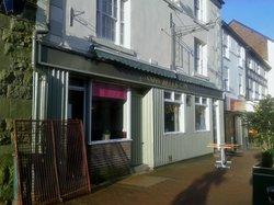 Bells Cafe