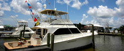 Strike Zone Charters  Tours
